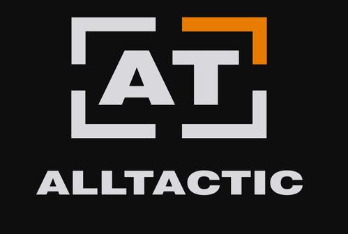 AllTactic, интернет-магазин профессиональной экипировки