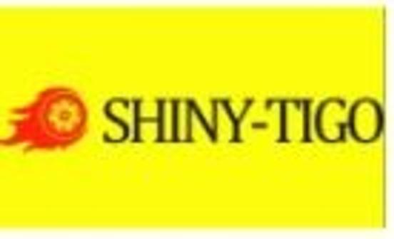 Shiny-tigo