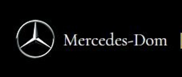 MERCEDES-DOM