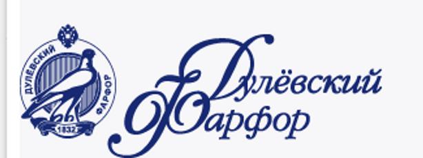 Магазин Дулевского фарфора
