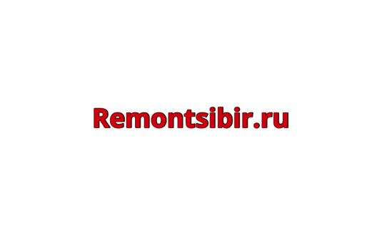Remontsibir.ru