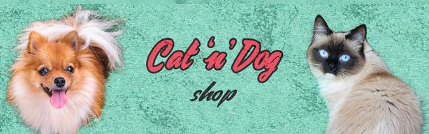 Cat'n'Dog shop