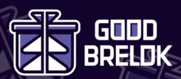 GoodBrelok