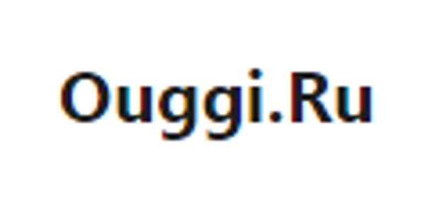 Ouggi.Ru, интернет-магазин