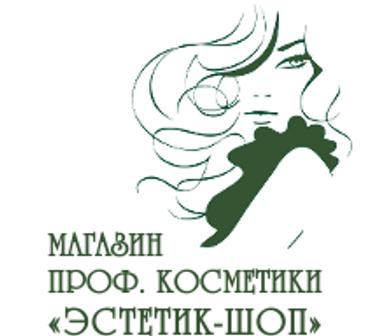 Эстетик-шоп, магазин профессиональной косметики