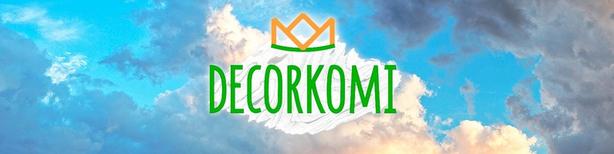 ДЕКОРКОМИ
