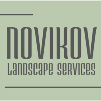 NOVIKOV Landscape Services