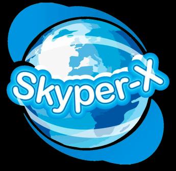 Scyper-X