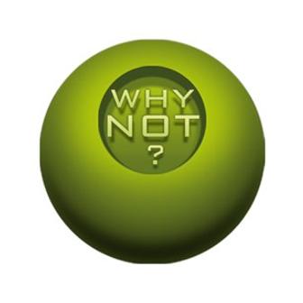 Why not? студия веб-дизайна