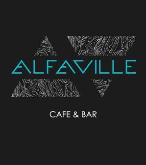 Cafe & Bar Alfaville
