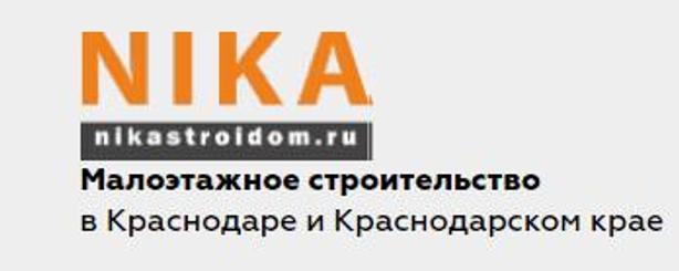 Nika Stroidom