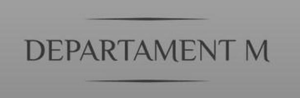 DEPARTAMENT M