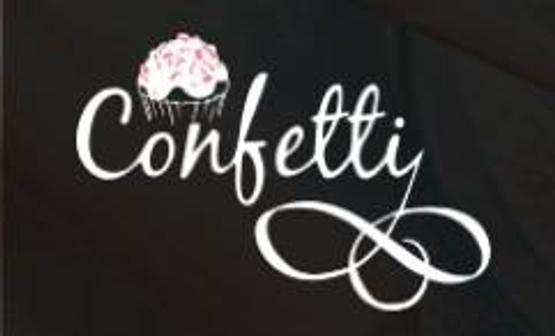 Confetti Conditer