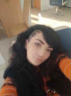 Юлия Лавринович
