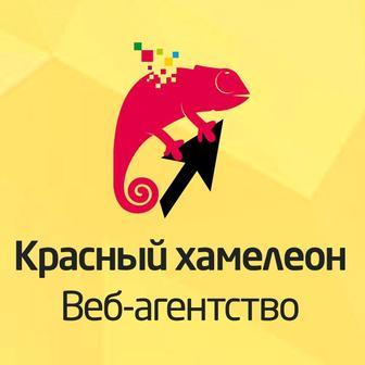 Веб-агенство Красный хамелеон