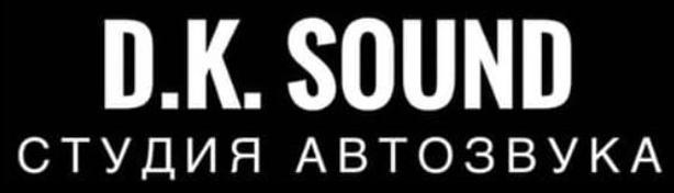 D. K. Sound