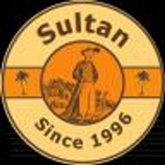 Sultan: десерты из Сочи