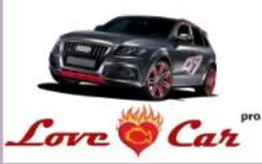 Love Car pro