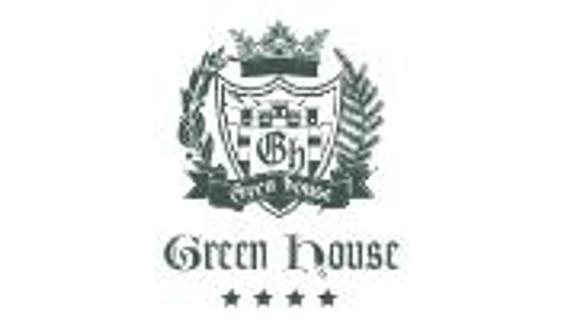 Green House, отель