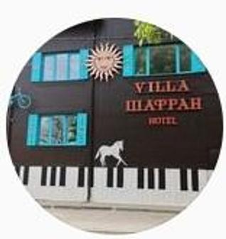 Villa Шафран