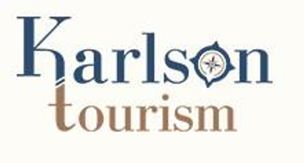 Карлсон туризм