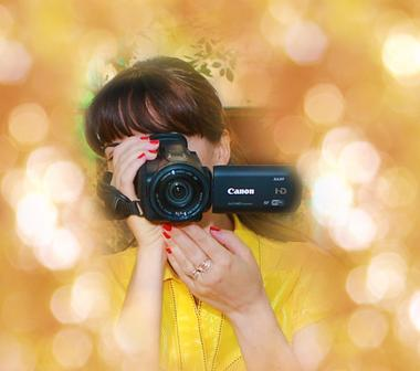 фото и видеосъёмка