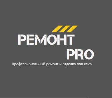 Строительная компания «Ремонт PRO»