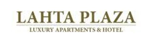 Lahta Plaza