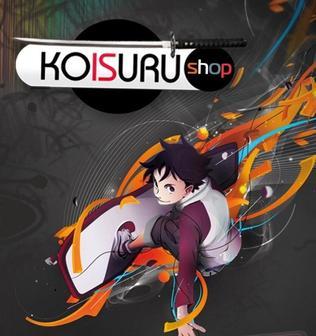 KOISURU SHOP
