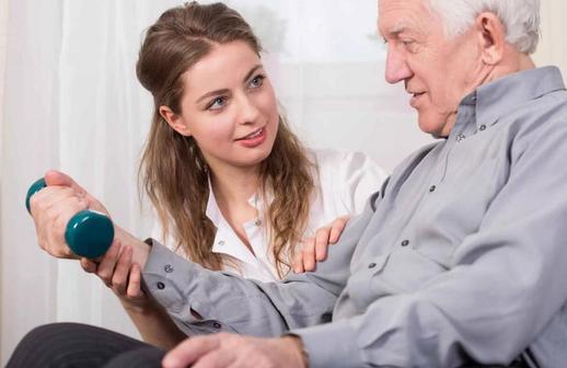 Врач -невролог-реабилитолог