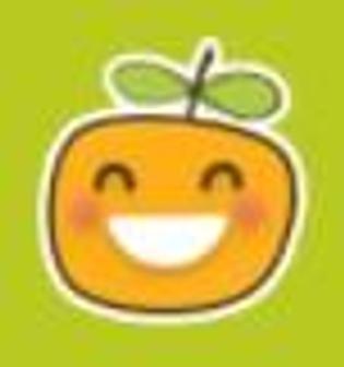 Веселый апельсин