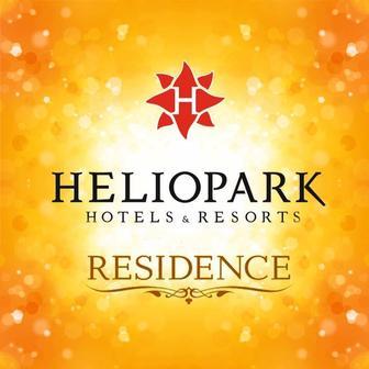 HELIOPARK Residence