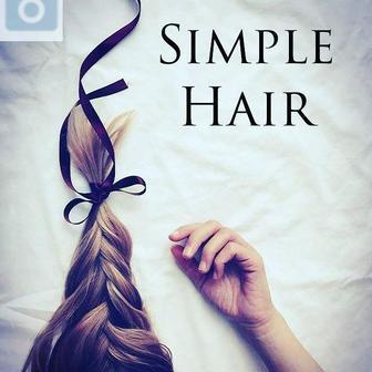 SIMPLE HAIR