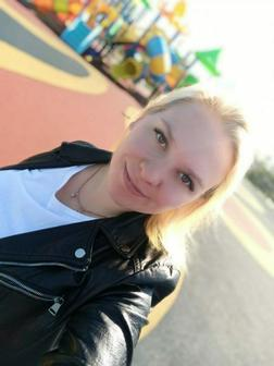 Татьяна Рисколенко