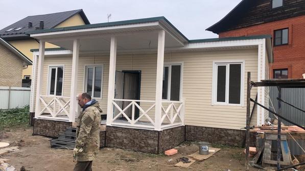 ООО КомплексСтройроект