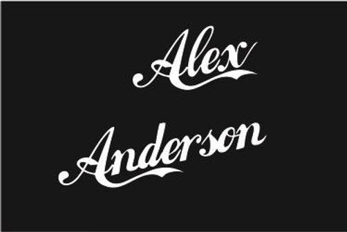 Alex Anderson