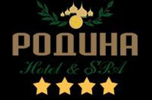 Business HOTEL Родина