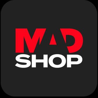 MADSHOP - магазин кроссовок и одежды в Екатеринбурге