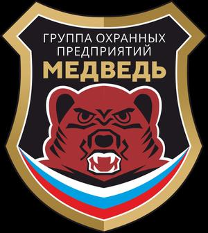 ООО ЧОП Медведь