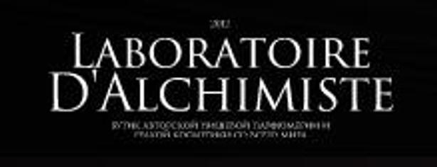 Laboratoire D'Alchimiste