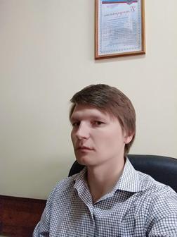Юрист Иван Грачев