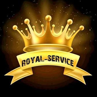 Royal сервис