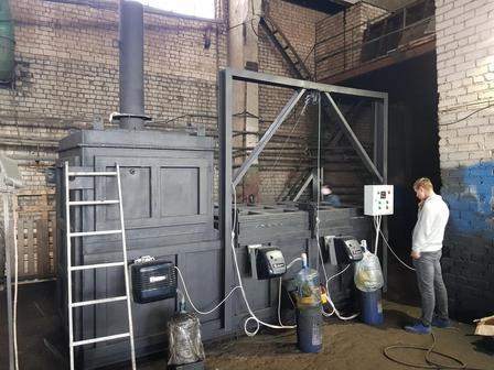 Костромской завод котельного оборудования