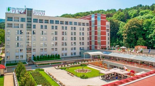 Plaza Medical & Spa Hotels