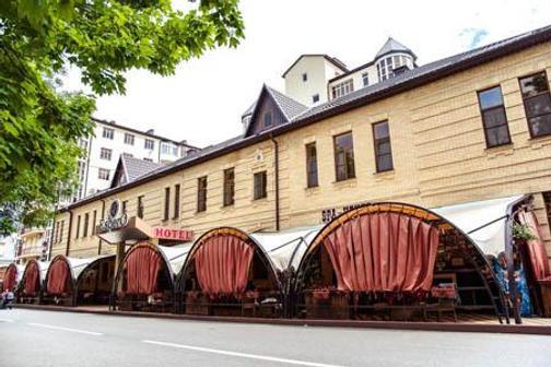 EsperO Hotel Resort & Spa