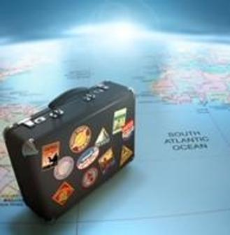 Бюро путешествий и экскурсий