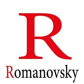 Romanovsky monolite