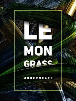 Lemongrass moderncafe