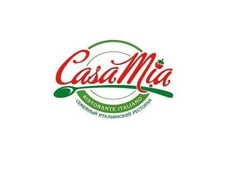 """Ресторан """"Casa Mia@"""