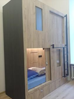 Rooms Hostel